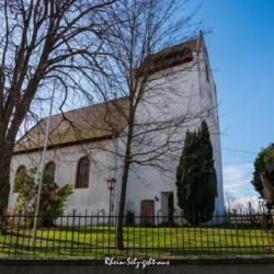Ev. Kirche Dexheim